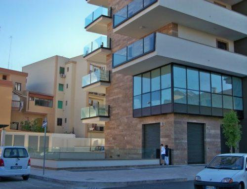 Palazzo Residenziale Trani